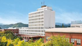 静岡瀬名キャンパス