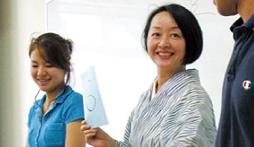 外国人に日本語を教える 「日本語教員」にも