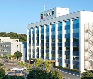 浜松キャンパス | キャンパス案...