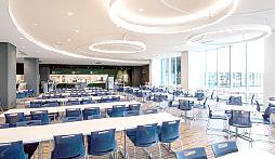 トコ・カフェ(学生食堂2)