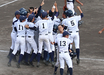 常葉 菊川 野球 部