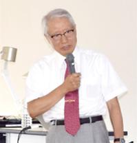 熊谷院長(日吉歯科)